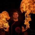 Quirin Rupp - Feuershow
