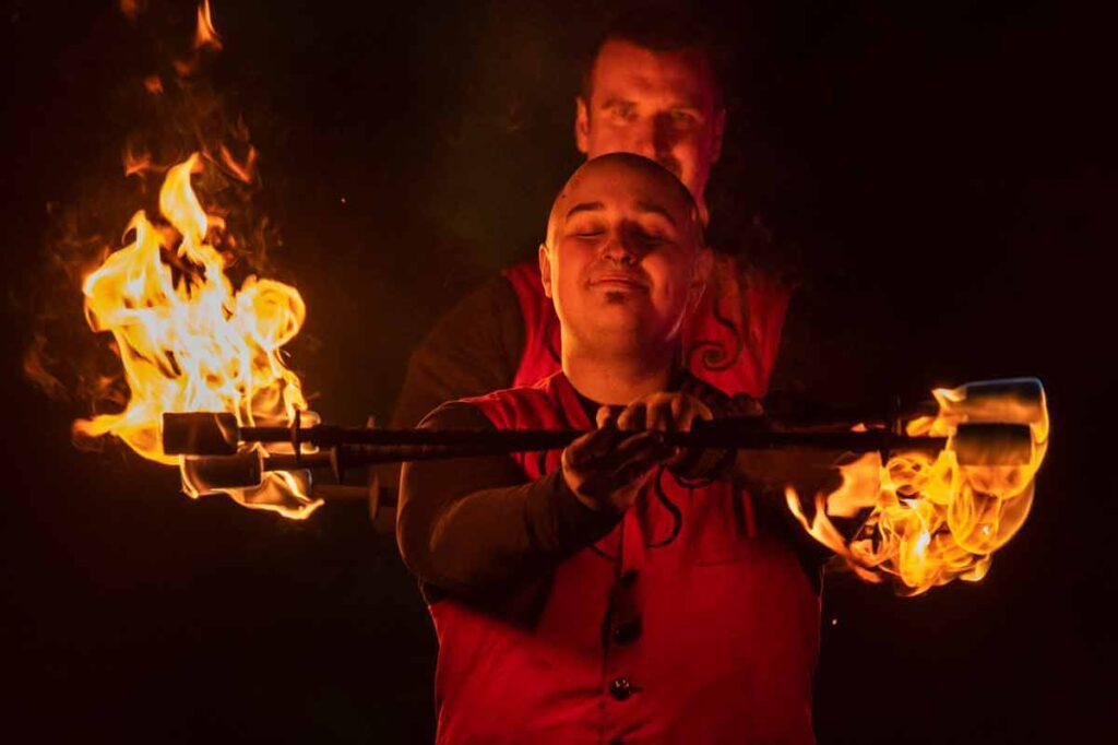 Fire Show, Fire Artsist, Fire Performer, Show